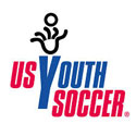 US Youth Soccer logo.